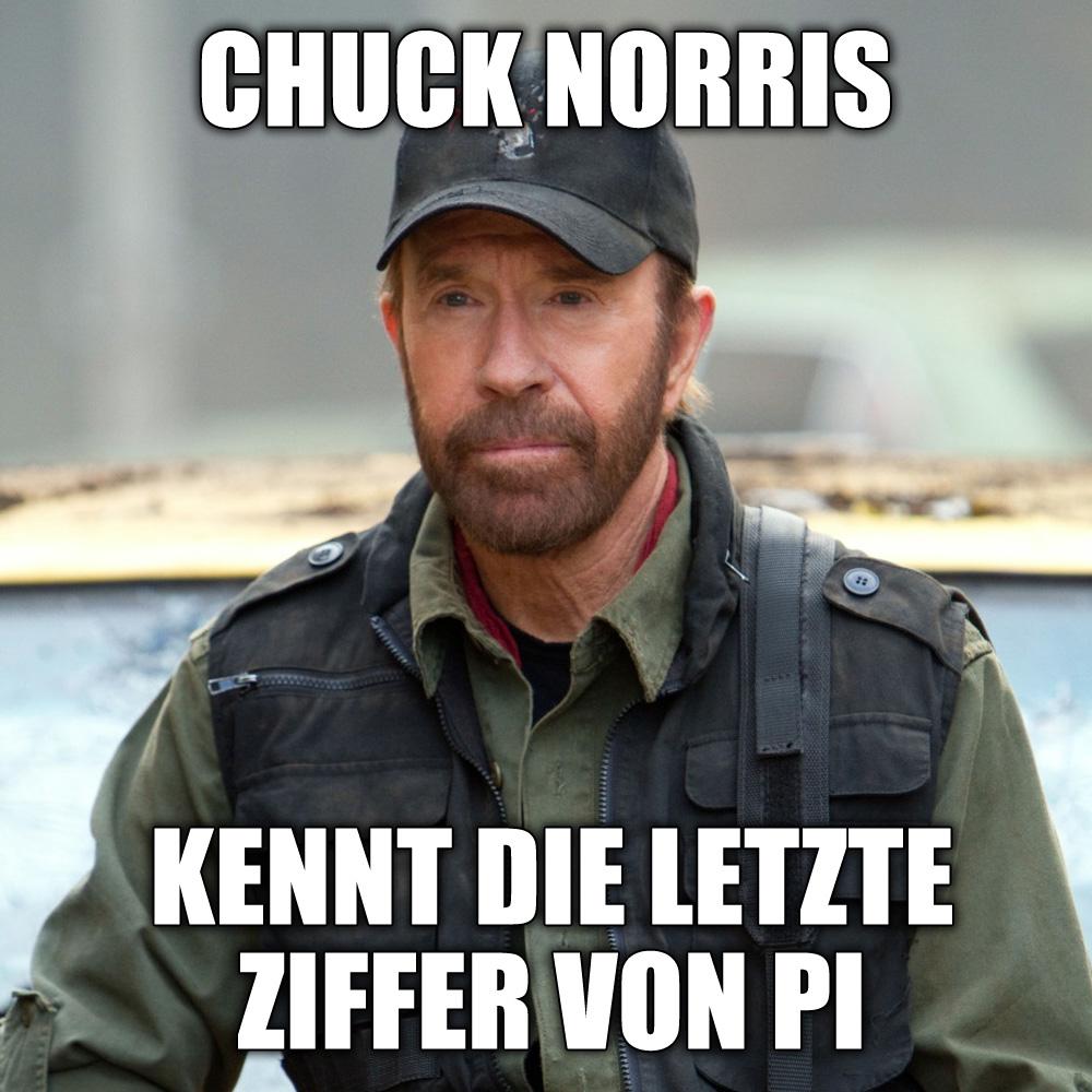 Norris Sprüche